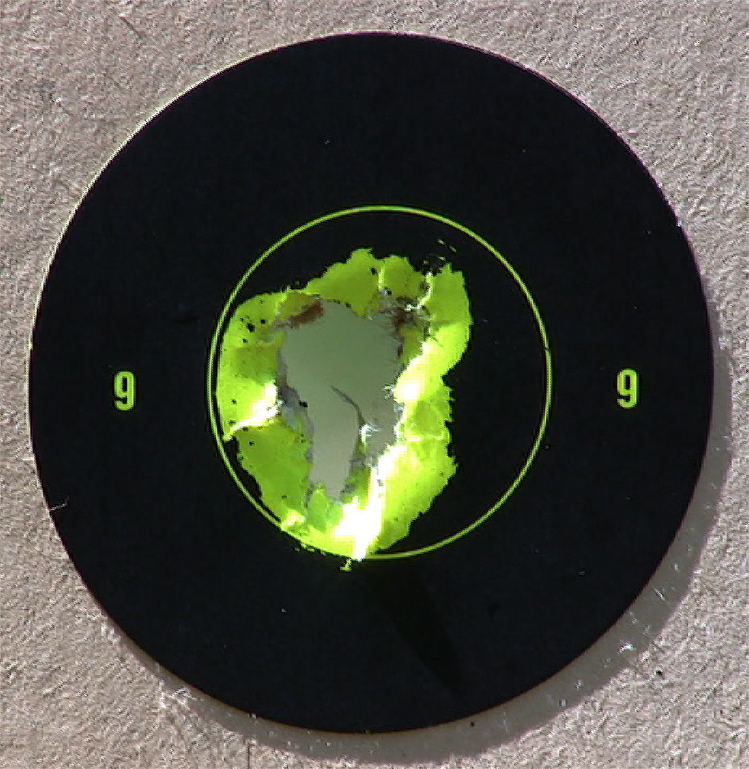 Monsoon Group at 45 Yards