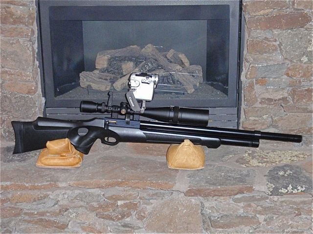 Scopes For Airgun Hunting - How Much Do You Really Need To