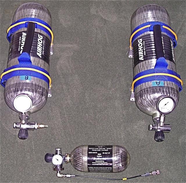 AirHog Tanks