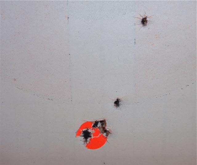 Cricket first target